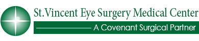 St. Vincent Eye Surgery Medical Center